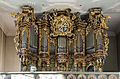 Arnstein, Katholische Pfarrkirche St. Nikolaus, Interior, 006.jpg