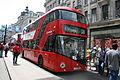 Arriva London North bus LT6 (LTZ 1006), Regent Street Bus Cavalcade (1).jpg