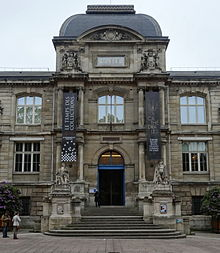 Art museum in Rouen.JPG