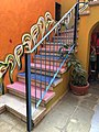 Arte urbano en escaleras de Jalpan.jpg