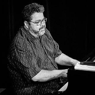 Arturo OFarrill Cuban-American musician