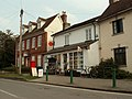 Ashwell Post Office on the High Street - geograph.org.uk - 1246803.jpg