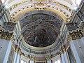 Asisi, san rufino, interno, cappella del sacramento di giacomo giorgetti, 1663, 03.JPG