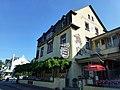 Assmannshausen - Hotel Café Post, Rheinuferstraße - panoramio.jpg