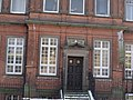 Aston Library - Free Library - former Aston Manor Council Offices and Libary on Witton Road, Aston (4258706593).jpg