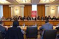 Atelierele Viitorului - Editia a III-a, Palatul Parlamentului (10775333233).jpg
