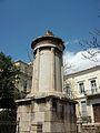 Atenes, monument a Lisícrates.JPG