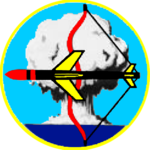 Attack Squadron 104 (US Navy) insignia, 1952.png