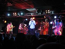 Auctyon Concert 2009 July SPb 01.JPG