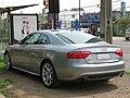 Audi A5 3.2 Quattro 2008 (9718641145).jpg