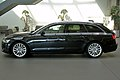 Audi A6 Avant 3.0 TDI quattro S tronic Phantomschwarz Seite.JPG