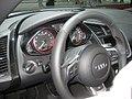 Audi RS8 interior (5726778607).jpg