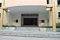 Auditorium Foyer - Gandhi Bhavan - Jadavpur University - Kolkata 2014-11-21 0664.JPG