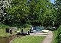 Audlem Locks No 12, Shropshire Union Canal, Cheshire - geograph.org.uk - 1602223.jpg