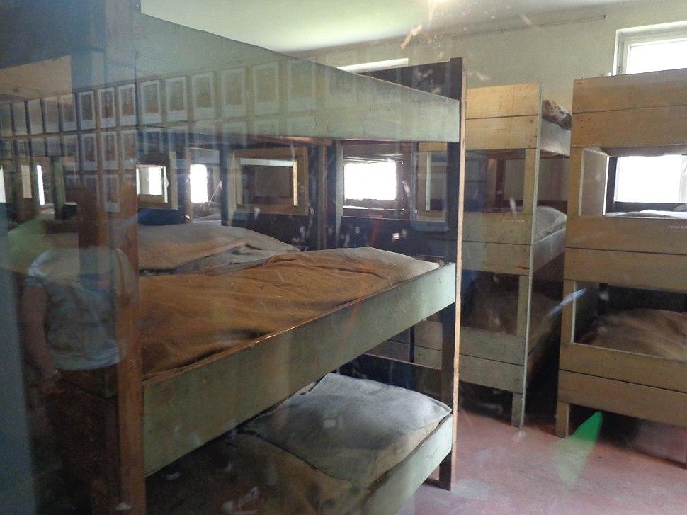 Auschwitz concentration camp I 25