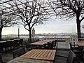 Aussicht von der Terrasse des Hotel Hafen Hamburg - panoramio.jpg