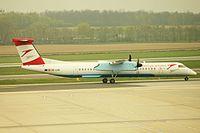 OE-LGN - DH8D - Austrian Airlines