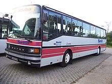Павел баня Автобус