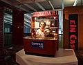 Automa barman, dallo stabilimento campari di viganello (lugano), 1950 ca.jpg