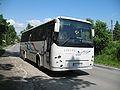 Autosan A0909L Tramp in Miechów.jpg