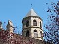 Autre vue du clocher de l'église Saint-Blaise.JPG