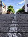 Avenida principal de la Universidad libre de Bruselas.jpg