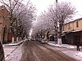 Avenue BEN BOULAID sous la neige 3 - panoramio.jpg