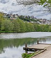 Aveyron River in Rodez 12.jpg
