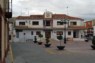 Villalba del Rey - Ayuntamiento de Villalba del Rey
