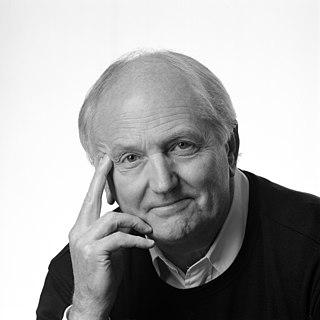 Daryl Jackson Australian architect