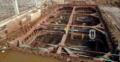 Bể xử lý nước thải Nhà máy dệt nhuộm Rise Sun .png