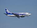B737-500(JA300K) approach (425312658).jpg