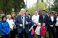 BC NDP will build a new Cowichan hospital, grow BC jobs and invest in public health care (33535009733).jpg