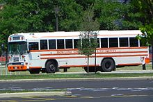 BGSU Bus Service