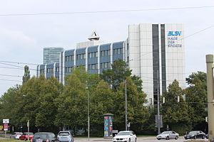 BLSV - House of Sports Munich.JPG