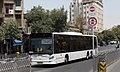 BRT line - Mashhad 09.jpg
