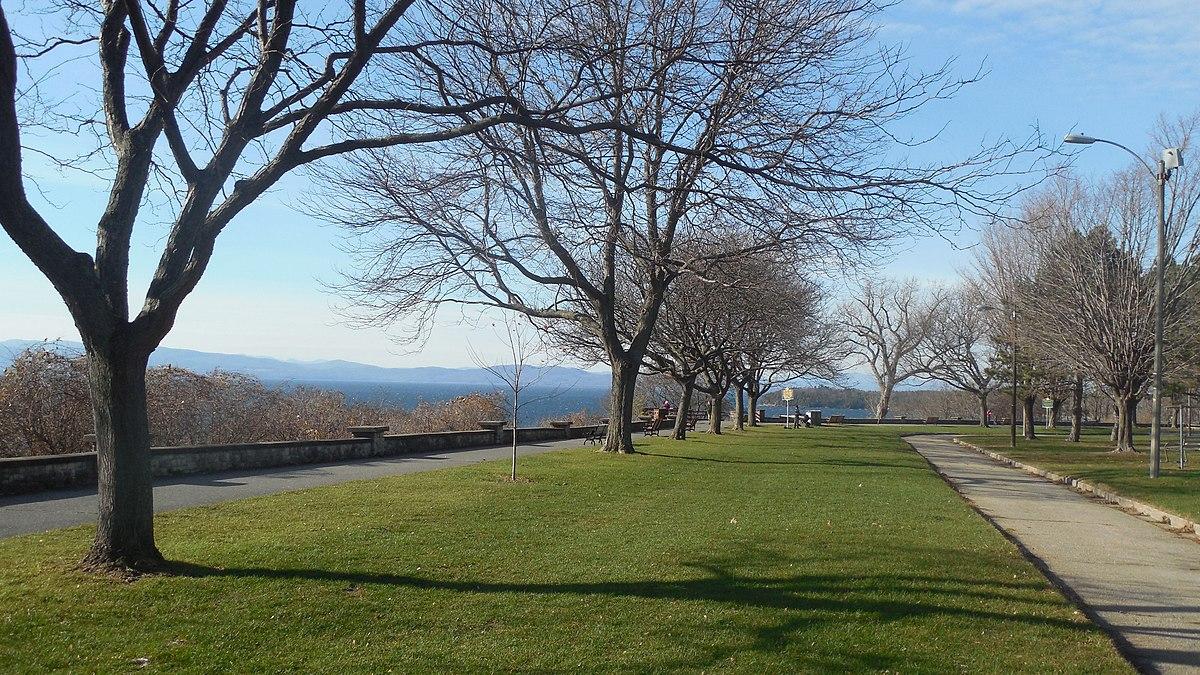 Battery Park Burlington Vermont Wikipedia