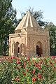 Babazhi Khatun Mausoleum.JPG