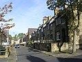 Back Ripon Terrace - Chester Road - geograph.org.uk - 1522793.jpg