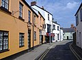 Backhall Street, Caerleon - geograph.org.uk - 398148.jpg