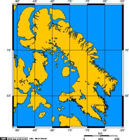 Baffin Island - Wikipedia