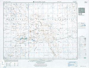 Bahariya Oasis - Image: Bahariyya txu oclc 6949452 nh 35 16