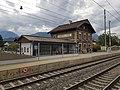 Bahnhof Kematen in Tirol Aufnahmegebäude 01.jpg
