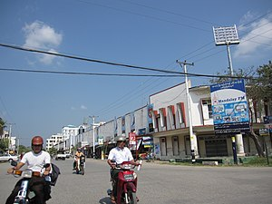 Bahtoo Stadium