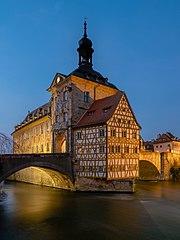 Bamberg Altes Rathaus 3230010.jpg