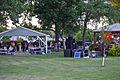 Bandstand and dancing - Centennial - Arnegard North Dakota - 2013-07-06.jpg
