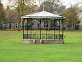 Bandstand in Cae Glas Park - geograph.org.uk - 1567005.jpg