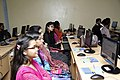 Bangla Wikipedia Workshop at CIU (04).jpg