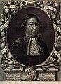 Banholzer, Johann Controversiae selectae, Dillingen 1682. (Frontispiz).jpg