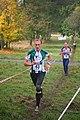 Baptiste Rollier MČR v orientačním běhu družstev 2011.JPG